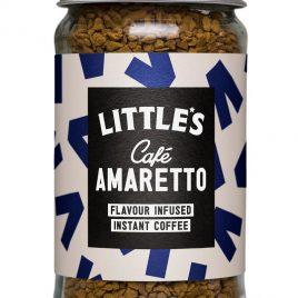 Cafe Amaretto lahustuv