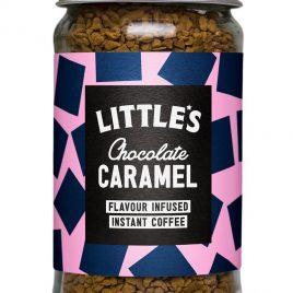 Chocolate Caramel lahustuv