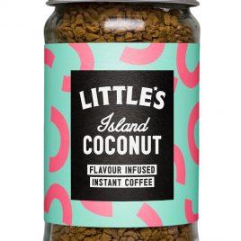 Island Coconut lahustuv