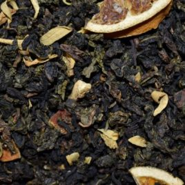 Oolong finest Orange