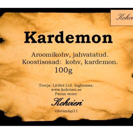 kardemon