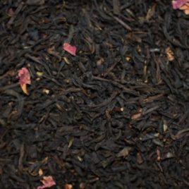 Kirsi (must tee)