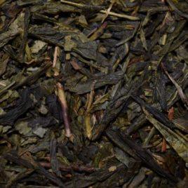 Vanilje (roheline tee)