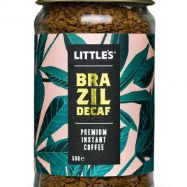 Brazil Decaf Premium lahustuv kohv