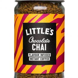 Chocolate Chai lahustuv